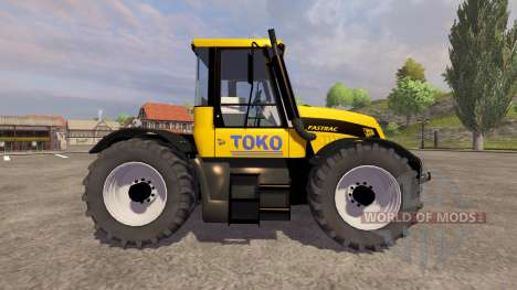 JCB Fastrac 3185 para Farming Simulator 2013