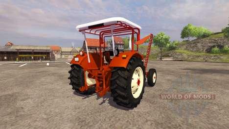 IHC 323 para Farming Simulator 2013