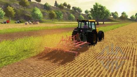 Cultivador para Farming Simulator 2013