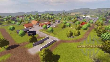 Anif2013 v1.1 para Farming Simulator 2013