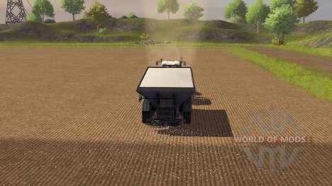 MVU-8B para Farming Simulator 2013