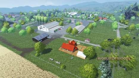 Siekhof v1.2 para Farming Simulator 2013