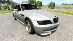 BMW Z3 M Power 2002
