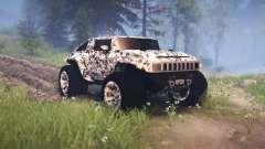Hummer HX