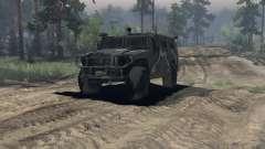 GAS 2974 Tigre