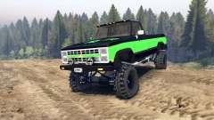 Chevrolet K20 Hunter