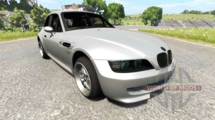 BMW Z3 M Power 2002 para BeamNG Drive