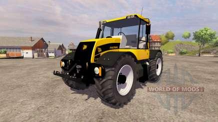 JCB Fastrac 3185 v1.0 para Farming Simulator 2013