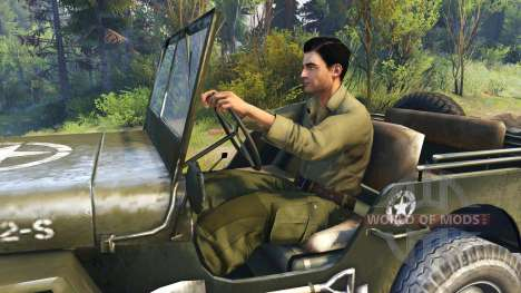 Jeep Willys [13.04.15] para Spin Tires