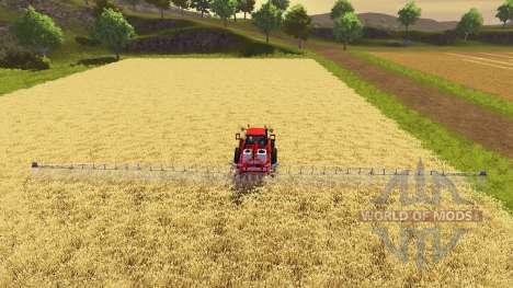 Kuhn Altis 1800 para Farming Simulator 2013