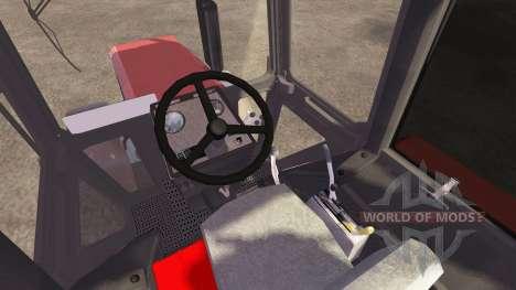MTZ 920.3 Bielorrusia para Farming Simulator 2013