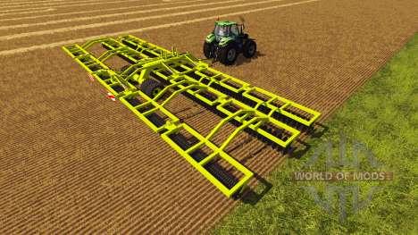 Gregoire Besson XXL para Farming Simulator 2013