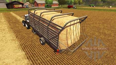 T0-50-2 para Farming Simulator 2013