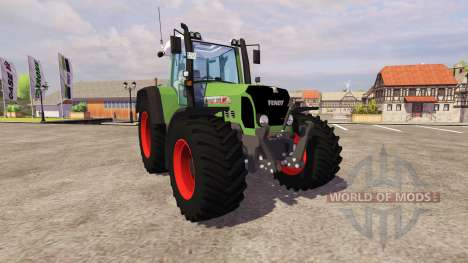 Fendt 818 Vario para Farming Simulator 2013