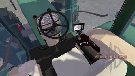 Fendt 930 Vario TMS para Farming Simulator 2013