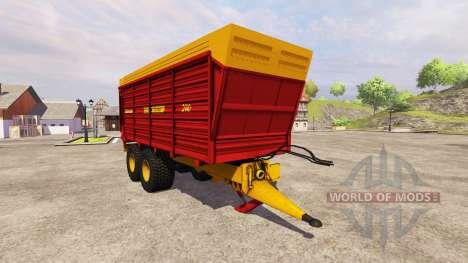 Schuitemaker Siwa 240 para Farming Simulator 2013