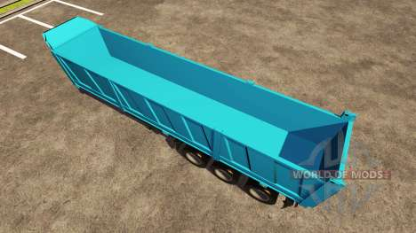 Agroliner 40 WQ para Farming Simulator 2013