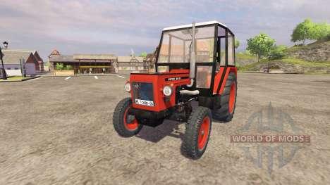 Zetor 6911 and 6945 para Farming Simulator 2013