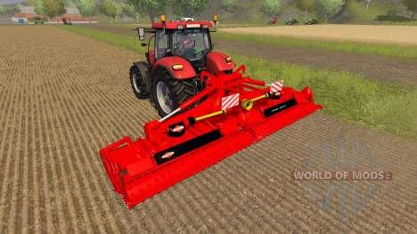 Kuhn HRB 503 para Farming Simulator 2013