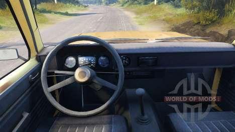 ZAZ-968 m v0.1 para Spin Tires