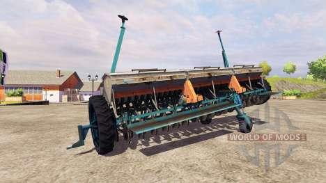 TNM-5.4 para Farming Simulator 2013