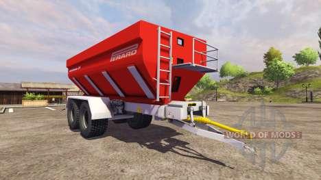 Perard Interbenne 25 para Farming Simulator 2013