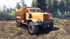 KrAZ-255 B1 v3.0