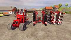 Horsch SW 3500S Pronto 6AS Maistro RC