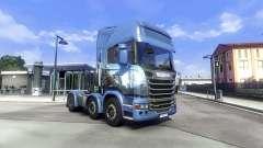 Nuevo chasis para todos los camiones