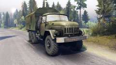 ZIL-131 v2.1