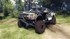 Ford Raptor Pre-Runner v1.1 fox