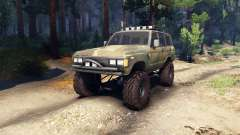 Toyota Land Cruiser 60 v1.1