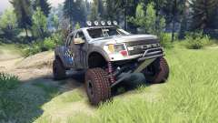Ford Raptor Pre-Runner v1.1 monster