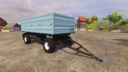 Remolque AP para Farming Simulator 2013