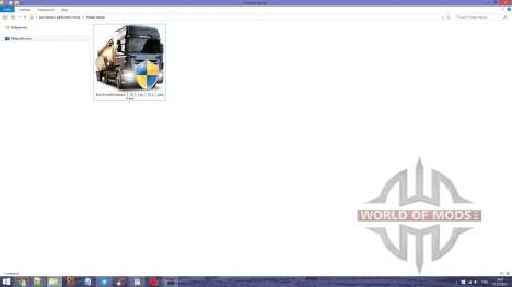 Parche 1.8.1.3 - 1.9.21 para Euro Truck Simulator 2