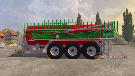 Rekordia XXL para Farming Simulator 2013