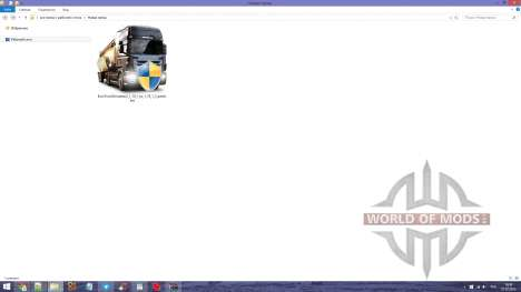 Parche 1.18.1 - 1.18.1.3 para Euro Truck Simulator 2