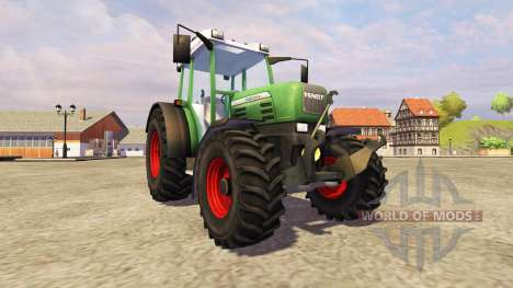 Fendt [pack] para Farming Simulator 2013