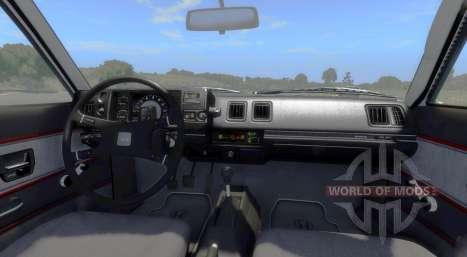 Honda Prelude v2.0 para BeamNG Drive