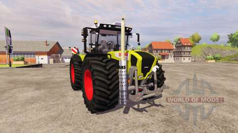 CLAAS Xerion 3800VC TT para Farming Simulator 2013