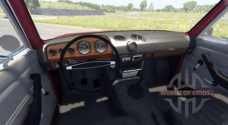 VAZ-2103 Lada para BeamNG Drive