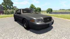 Ford Crown Victoria 1999 v2.0