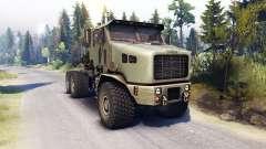 Oshkosh M1070 HET