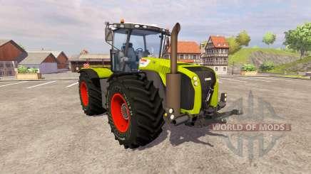 CLAAS Xerion 5000 Trac VC para Farming Simulator 2013