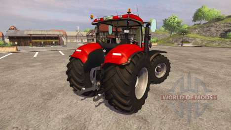 Case IH Puma CVX 230 v2.1 para Farming Simulator 2013