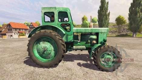 T-40AM TRACTORES para Farming Simulator 2013