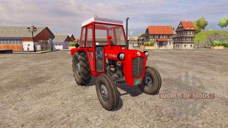 IMT 539 De Luxe para Farming Simulator 2013