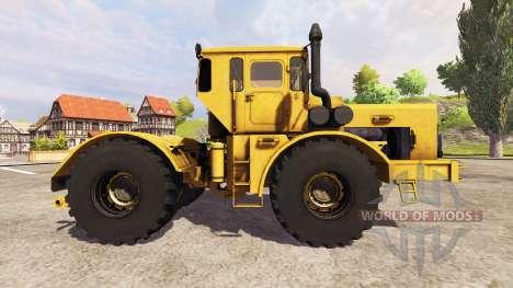 K-700A Kirovets para Farming Simulator 2013