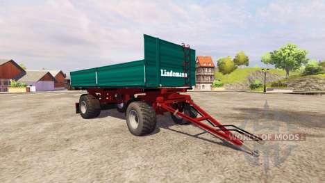 Reisch BKD2 200 v3.0 para Farming Simulator 2013
