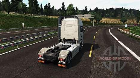 Mod de gráficos para Euro Truck Simulator 2